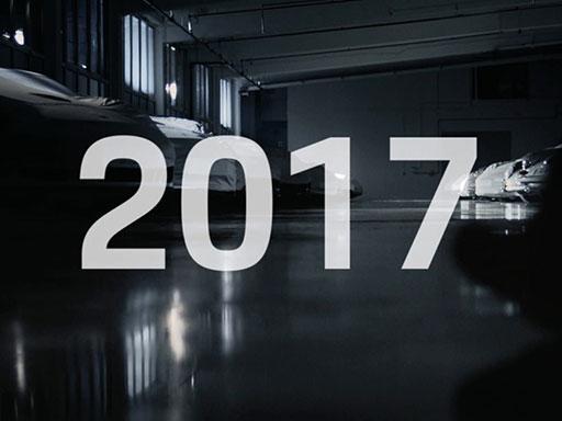 Danke, 2017!