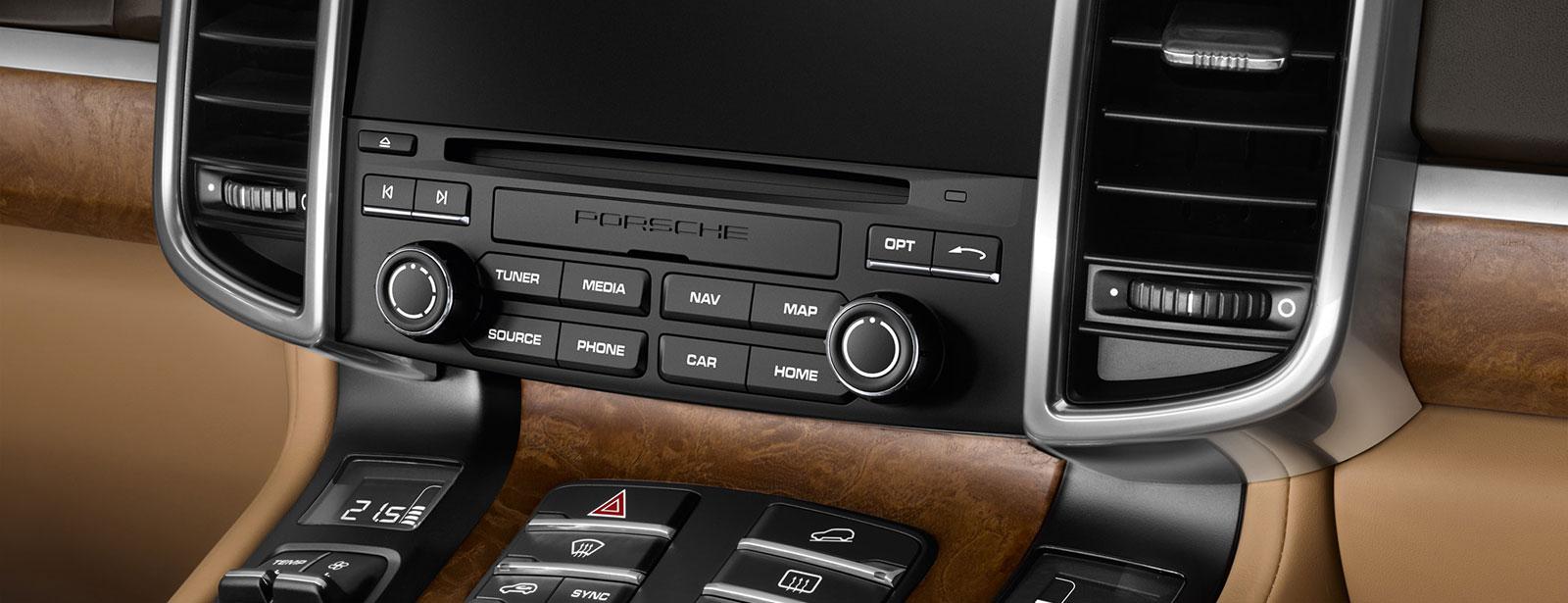Porsche Klimaanlagen-Check