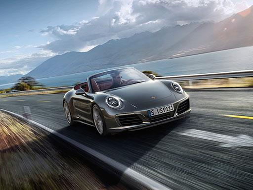 03.–05.06.2016 Porsche Zentrum Mainz Tour nach Tirol. Jetzt anmelden!